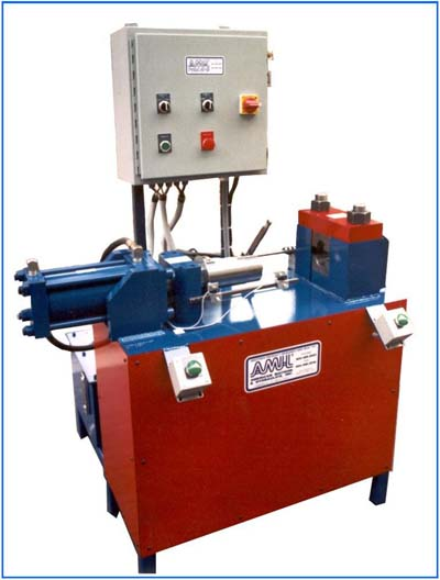 end forming machine